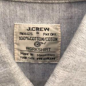 J. Crew Shirts - J crew button down